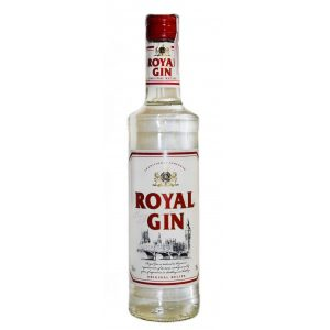 Джин Dilmoor Royal Gin 0.7 л 38%